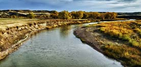 Belle Fourche River
