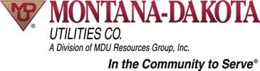 Montana-Dakota Utilities